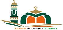 Surrey Jamia Mosque